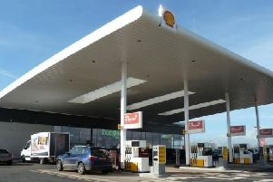 What the proposed new petrol station in Billingshurst could look like SUS-190402-113526001