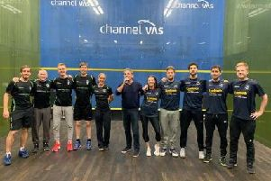 St George's Hill and Chichester ready for PSL action