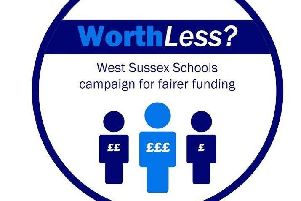 West Sussex schools' funding crisis: Headteachers spell out new warnings to parents