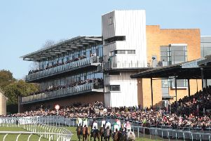 Fontwell is set for big St. Patricks Day as huge week for racing gets underway