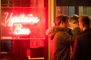 The number of nighclubs across England has fallen by 16 per cent since 2013