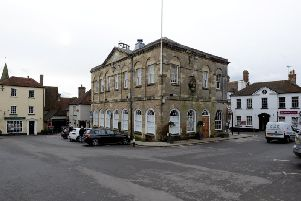 Petworth town centre. Photo: Kate Shemilt