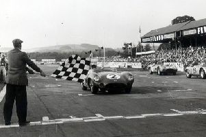 Image sourced through Goodwood media centre