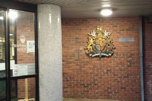 The inquest took place at Crawley Coroner's Court