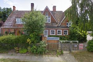 Stedham Primary School. Photo: Google Image