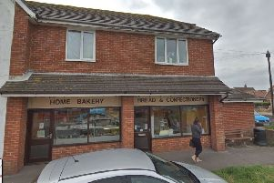 Home Bakery in Oakfield Road, East Wittering. Photo: Google Images