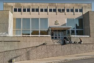 Michael Roe appeared at Brighton Magistrates' Court on Wednesday (September 4)