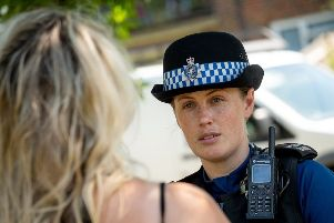 Sussex Police news