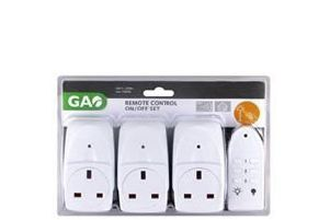 B&Q issue urgent recall for 'fire risk' remote control plugs
