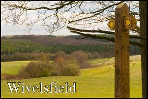 Wivelsfield news