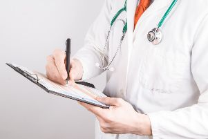 Horsham and Mid Sussex has the second lowest rate of GPs to patients in England, according to a new report