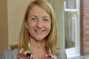 Sussex Police and Crime Commissioner Katy Bourne is proposing a council tax rise to pay for extra staff