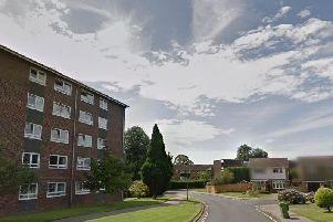 Ayshe Court Drive, Horsham. Picture: Google Maps