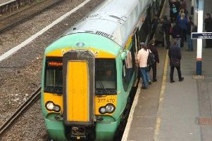 Southern Rail's breakdown in co-ordination and customer service leaves passengers frustrated