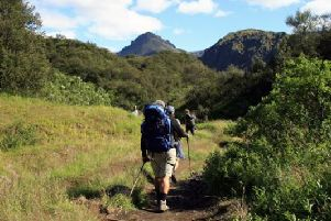 St Peter & St James' Hospice calling adventurers to take part