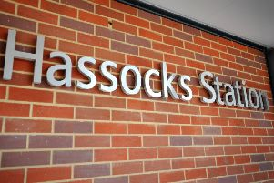 A direct peak Southern service from Hassocks to Clapham Junction is set to be restored in May