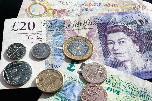 Council tax rise puts the cash strapped under considerable strain