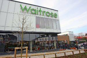Waitrose, Haywards Heath