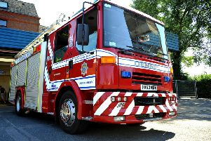 West Sussex Fire and Rescue is recruiting a new chief fire officer