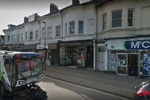 AG Contact Centre has opened in Keymer Road, Hassocks.  Picture: Google Street View