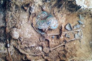 Picture credit: Thames Valley Archaeological Services