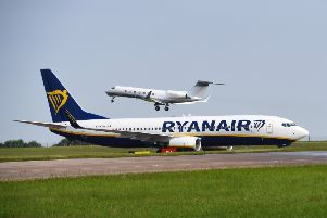 Ryanair strikes: What you should do if your holiday is threatened
