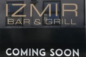 Izmir is due to open early October in Horsham
