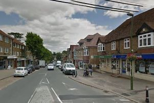 Central Hassocks.  Picture: Google street view SUS-190922-080457001