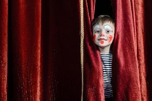 Fun for all the family at the Grand Opera House