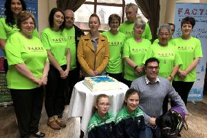 Birthday Fund launch is tribute to 'Dan The Man'