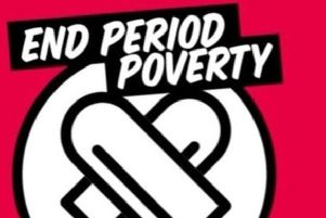 'Homeless Period' project gathers pace in Mid Ulster
