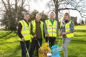 Volunteers wanted for Mid Ulster clean up