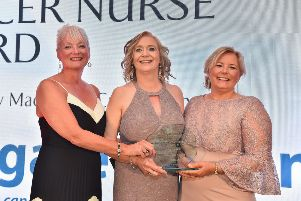Nurses recognised at annual awards event
