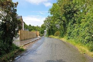Petition launched for 40mph speed limit at Pound Road