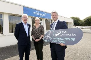 SSE partner Workspace in new education and training strategy