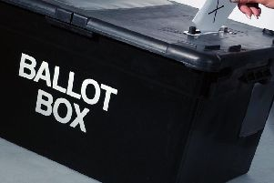 Remember to cast your vote