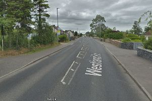 Cookstown is braced  for yet more roadworks
