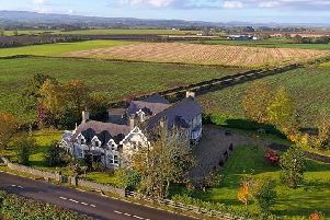 'Moorfield'  58 Seacoast Road, Limavady