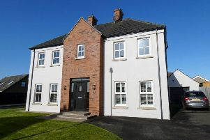 2 Rockland Crescent, Off Mill Road, Portstewart,