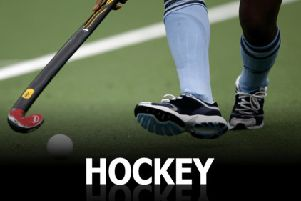 Hockey: Win on the road for ladies but men stumble