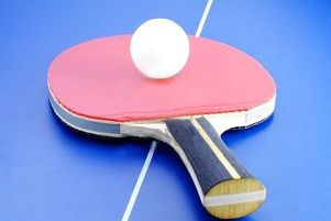 Table tennis stock image ENGPNL00220101221114354