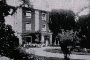 School at York House