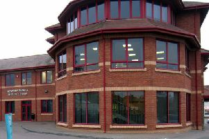 """Newport Pagnell's GP surgery is """"outstanding"""""""