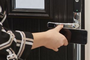 Tips to protect your home from burglars