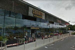 Chiquito: Kingston Centre, Milton Keynes, MK10 0BA