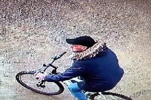 CCTV images released after vehicle is stolen in Milton Keynes