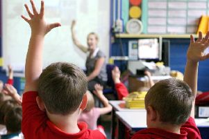 VIDEO: 96% of Milton Keynes children get first choice primary school place, what to do if you didn't?
