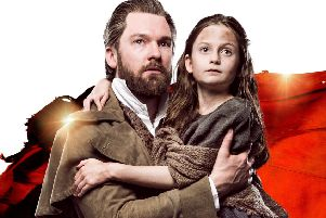 Major coup for Milton Keynes as West End hit musical Les Miserables is confirmed for 2019