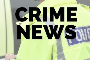 Two men have been arrested in connection with the incident