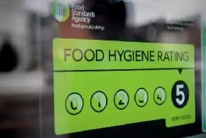 The following Central MK pubs and clubs have a FIVE STAR food hygiene rating